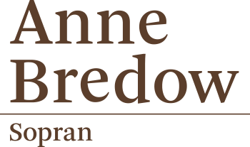 Anne Bredow | Sopran